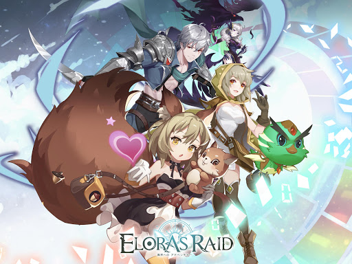 Elorau2019s Raid  screenshots 11