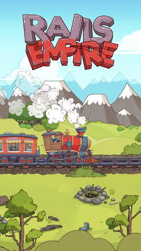 Rails Empire 1.0.18 screenshots 1