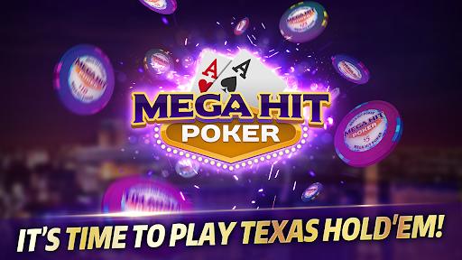 Mega Hit Poker: Texas Holdem screenshots 8