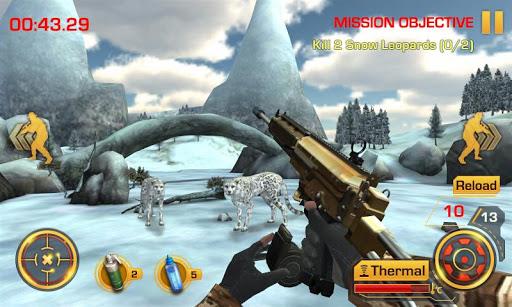 Wild Hunter 3D  screenshots 3