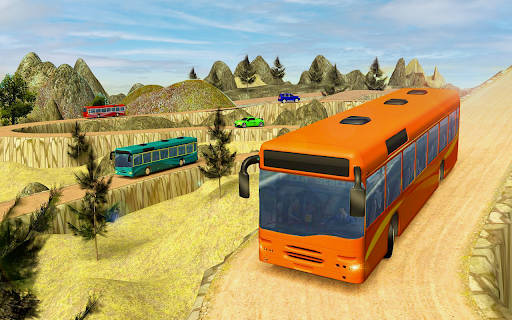 City Public Transport Bus Game 3D u2013 Bus Games 2021 screenshots 10
