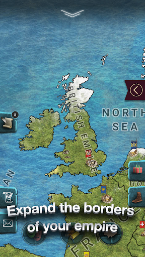 Europe 1784 - Military strategy apkmartins screenshots 1