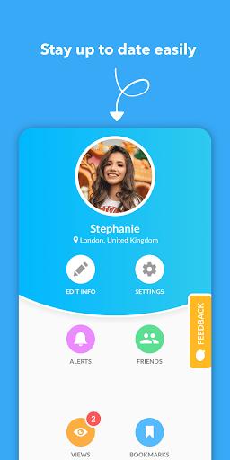 InterPals - Friends and Language Exchange  Screenshots 6