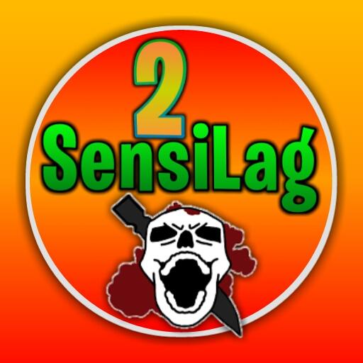 Sensi Lag 2 - Max Sensi & No Lag On Game Booster