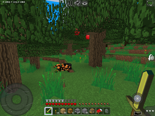 MultiCraft u2015 Build and Mine! ud83dudc4d 1.14.1 screenshots 12