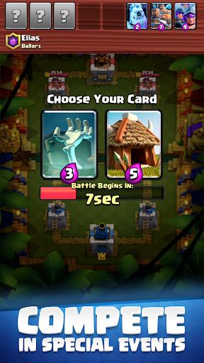 Clash Royale 3.5.0 screenshots 5
