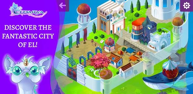 Eldarya – Romance and Fantasy Game 2.1.1 MOD Apk Download 1