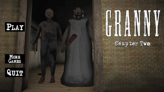 Granny: Chapter Two Screenshot
