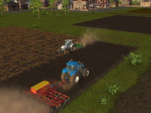 Farming Simulator 16  Screenshots 14