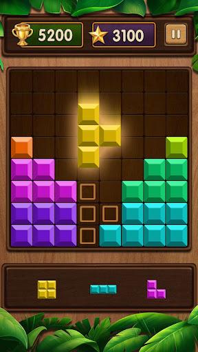 Brick Block Puzzle Classic 2020 4.0.1 screenshots 3
