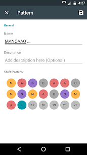 Shift Calendar by Skedlab v1.8.7 [Premium] 5