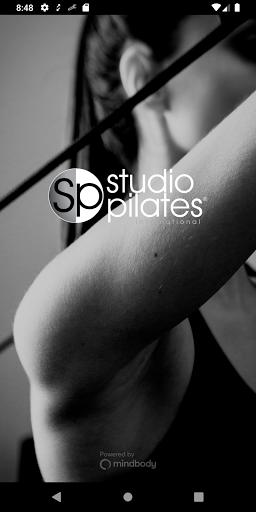 Studio Pilates screenshot 1