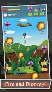 Tank Sky War  For Pc [free Download On Windows 7, 8, 10, Mac] 1