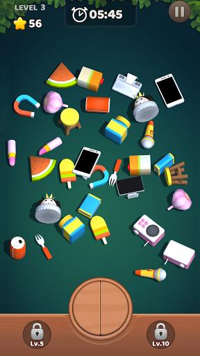 Match 3D Master - Pair Matching Puzzle Game  screenshots 2