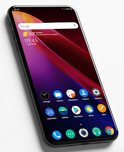 Oxigen Circle - Icon Pack 2.2.5 (Patched)