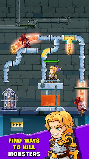 How to Loot 2 - Hero Rescue & Pin Pull 1.0.26 screenshots 4