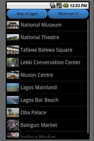 Lagos Travel Guide & Map For PC Windows (7, 8, 10, 10X) & Mac Computer Image Number- 5