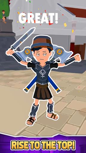 Gladiator: Hero of the Arena  screenshots 4