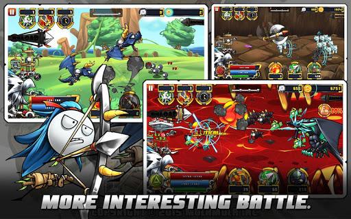 Cartoon Defense 5 1.2.8 screenshots 13