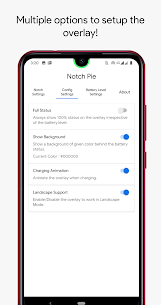 Notch Pie  Apps For Pc (Download For Windows 7/8/10 & Mac Os) Free! 2