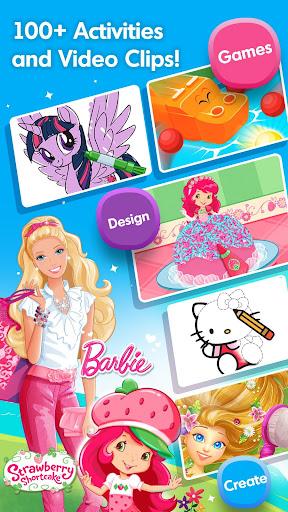 Budge World - Kids Games & Fun 10.2 Screenshots 3
