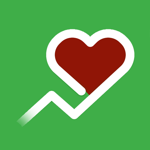 iCardio Workout Tracker & Heart Rate Trainer icon
