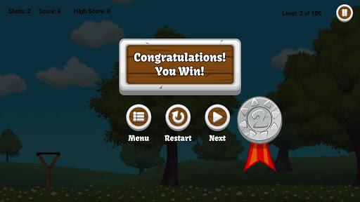 Code Triche Abattre les pommes! apk mod screenshots 5