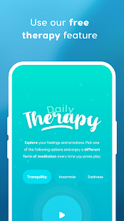 Zen: Relax, Meditate & Sleep Screenshot