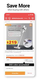 Qoo10 - Best Online Shopping 6.0.3 Screenshots 5