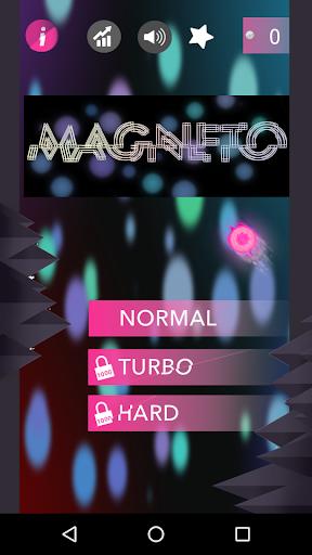 best arcade game: magneto. lets make your ball run screenshot 1