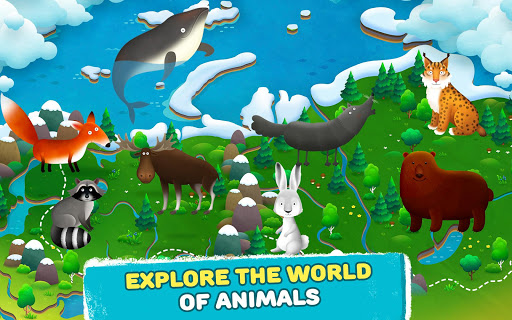 Be-be-bears: Early Learning 2.201221 Screenshots 10