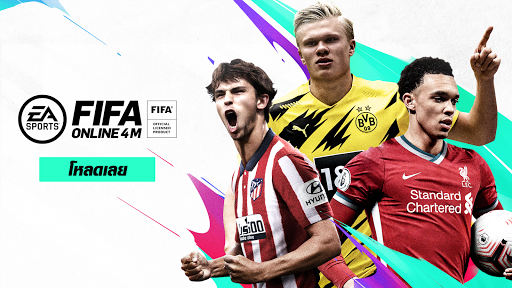 FIFA Online 4 M by EA SPORTSu2122 0.0.72 Screenshots 1
