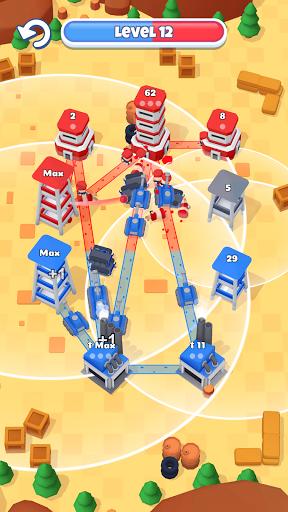 Tower War - Tactical Conquest 1.7.0 screenshots 5