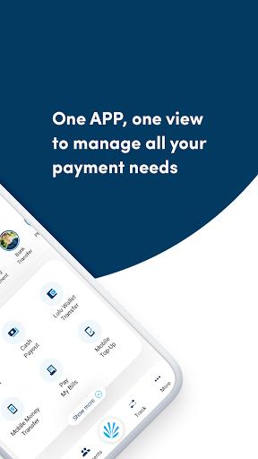 Lulu Money- Send Money, Instant Money Transfer android2mod screenshots 8