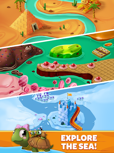 Bubble Words - Word Games Puzzle  screenshots 18