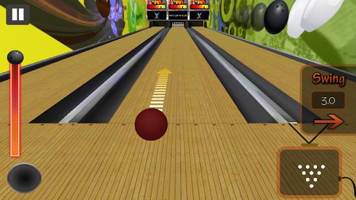 Real Ten Pin Bowling 3D screenshots 4