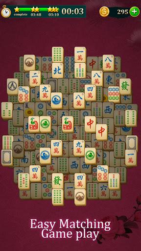 Mahjong Solitaire: Classic 21.0217.09 screenshots 4