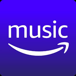 AMAZON MUSIC Mp3 गाने डाउनलोड करने का ऐप्प