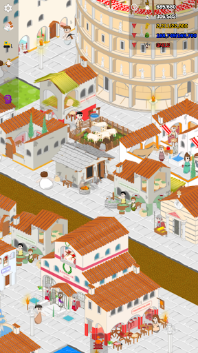 Antiquitas - Roman City Builder screenshots 1