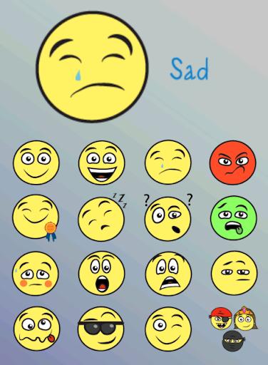 toddler feelings screenshot 1