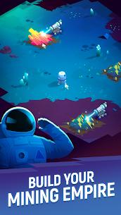 ExoMiner – Idle Miner Adventure 1