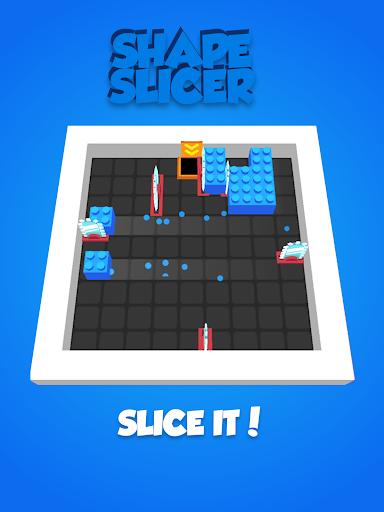 Shape Slicer 3D  screenshots 9