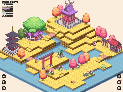 PIXEL SHRINE - JINJA android2mod screenshots 5
