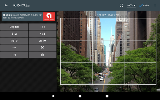 Photo Editor 6.3.1 Screenshots 14