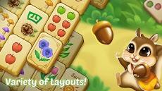 Mahjong Forest Puzzleのおすすめ画像4