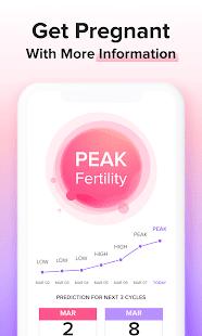 GLOW. Ovulation & Period Tracker 8.1.0-play Screenshots 2