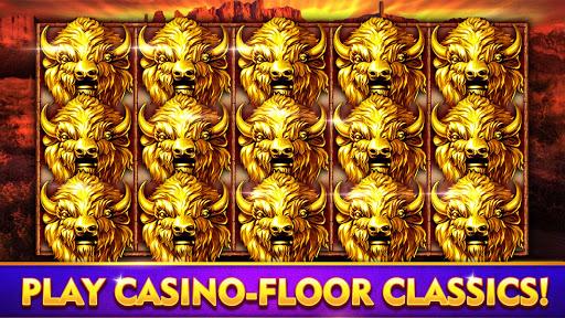 City of Dreams Slots - Free Slot Casino Games apktram screenshots 3