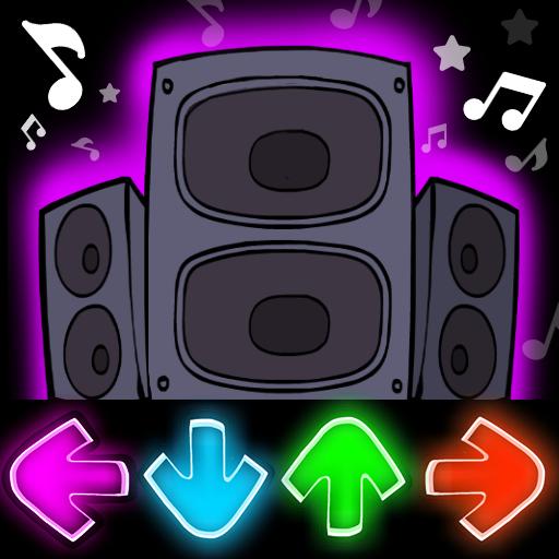 FNF Music Battle - Origine Mod