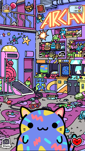 KleptoCats 6.1.6 screenshots 1