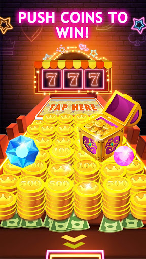 Lucky Dozer Coin Pusher 2020  Screenshots 11